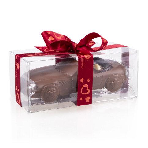 Chocolissimo - Čokoládové auto - BMW Z3 175 g