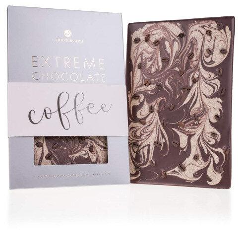 Chocolissimo - Čokoláda XXL espresso 350 g
