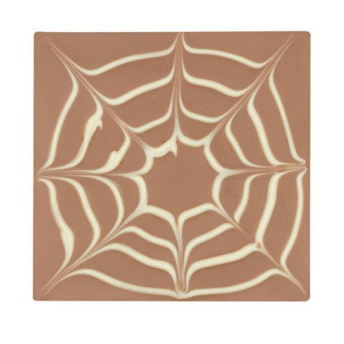 Chocolissimo - Halloweenska čokoláda s pavučinou 200 g