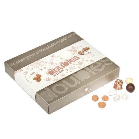Chocolissimo - Vianočná zbierka sladkostí pre dva 150 g