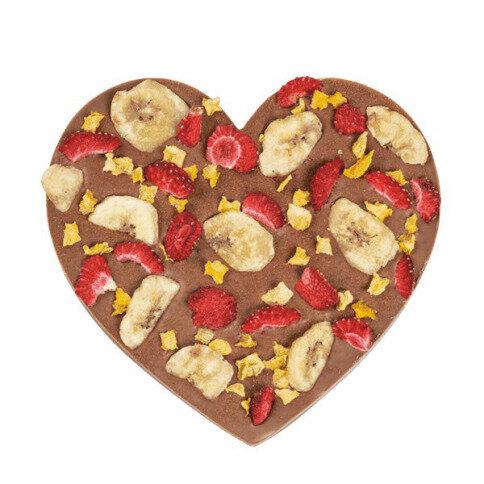 Chocolissimo - Čokoláda sa sladko - ostrým nádychom 200 g