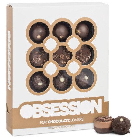 Chocolissimo - Čokoládové pralinky Obsession 140 g