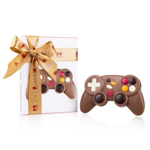 Chocolissimo - Vianočný čokoládový gamepad 70 g