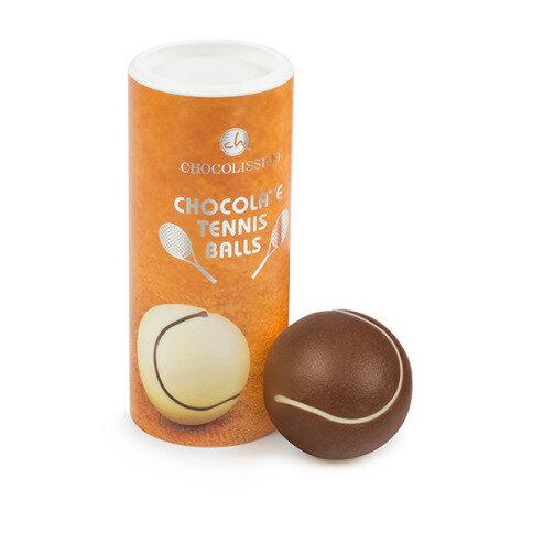 Chocolissimo - Čokoládové tenisové loptičky 100 g