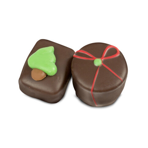 Christmas Chocolates 6
