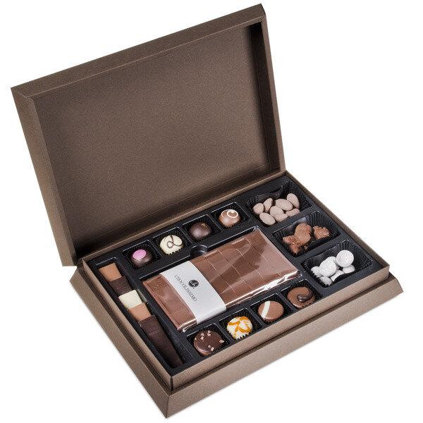 a331bdaf6 Chocolissimo -Svet zmyselnej čokolády. Najlepšie čokolády, pralinky ...