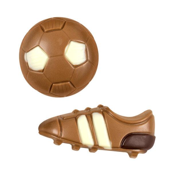 Ak darek pre malho futbalistu?